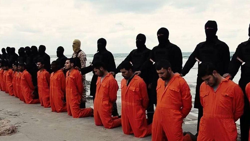Ιμάμης-εκτελεστής (;) του ISIS στις φυλακές Δομοκού