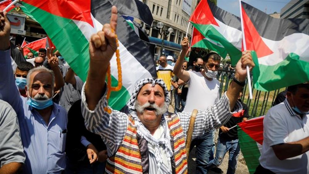 """Χαμάς και Φάταχ συμφώνησαν σε """"μηχανισμούς"""" για τη διεξαγωγή των παλαιστινιακών εκλογών"""
