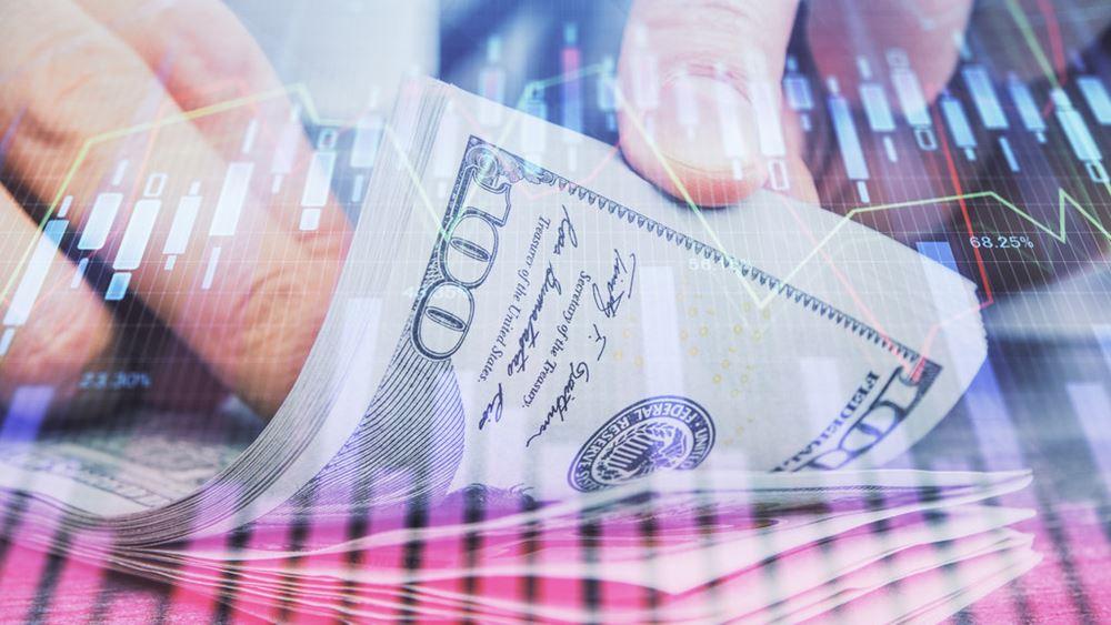 ΗΠΑ: Στο 5,4% ο ετήσιος πληθωρισμός τον Σεπτέμβριο