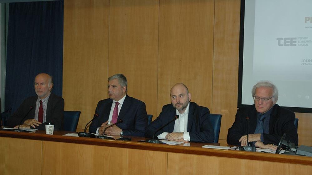ΤΕΕ: Πρωτοβουλία Blue Prototype για την ενίσχυση της νεανικής επιχειρηματικότητας