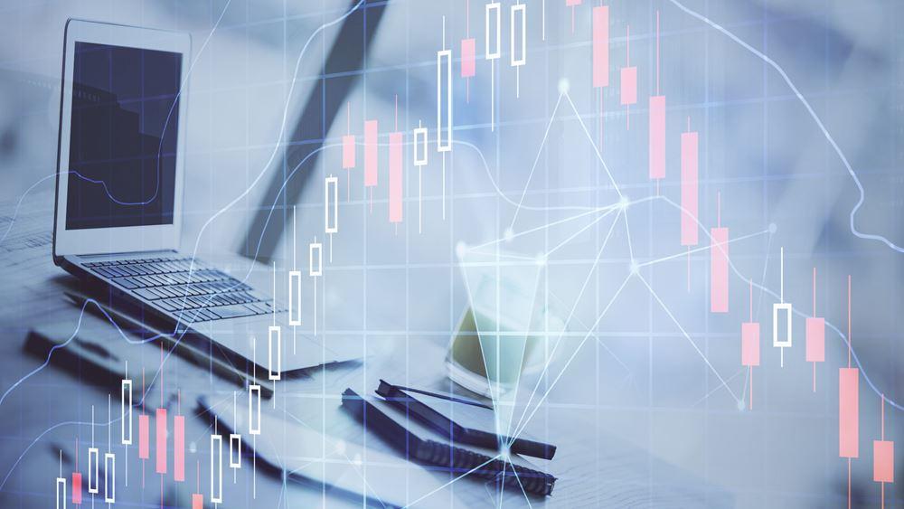 Χρηματιστήριο: Άντεξε το θετικό πρόσημο