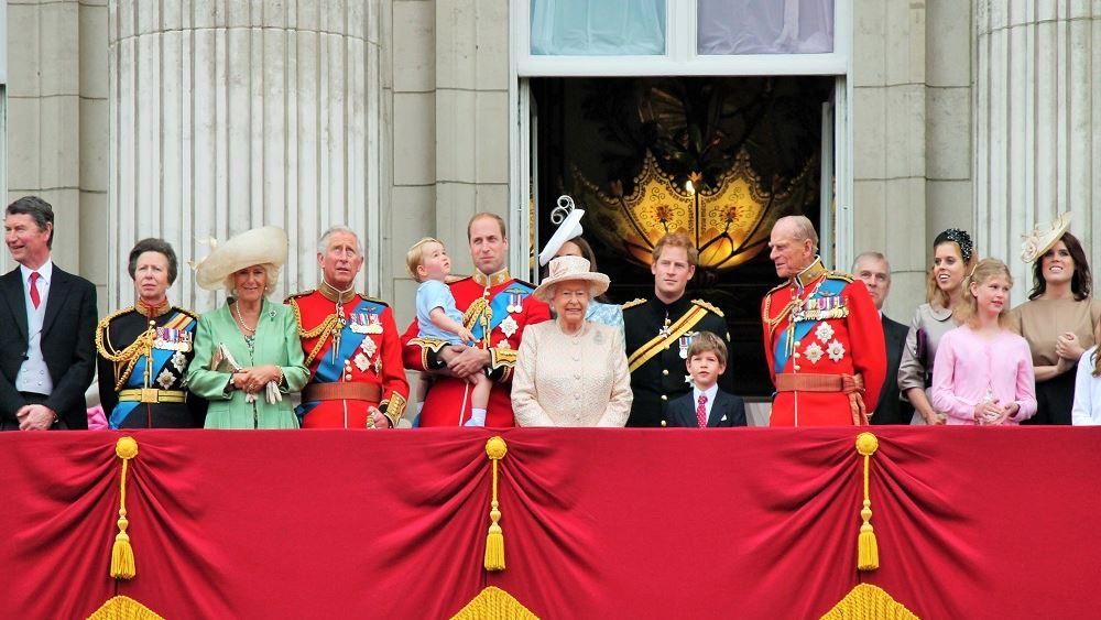 Μεγάλη Βρετανία: Ο πρίγκιπας Φίλιππος εισήχθη στο νοσοκομείο