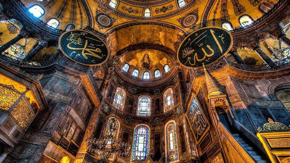 Δημοσιογράφος Hürriyet: Το τουρκικό ΣτΕ αποφάσισε να γίνει τζαμί η Αγιά Σοφιά