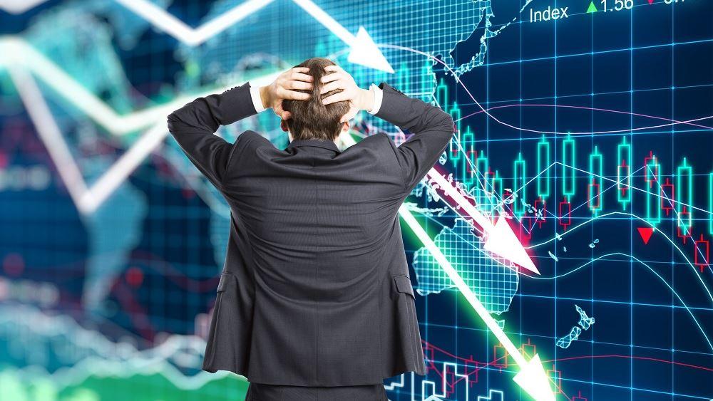 χρηματιστηρια επενδυτης καταρρευση