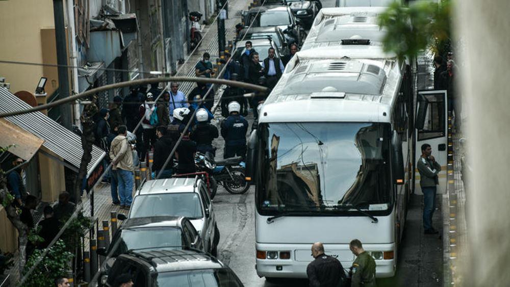 Πηγές Εισαγγελίας: Παρουσία 3 εισαγγελέων οι έρευνες στο Κουκάκι
