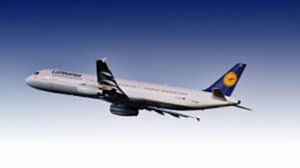 """Επανέναρξη πτήσεωνμεταξύ Ρωσίας - Γερμανίας μετά το αμοιβαίο """"μπλόκο"""""""