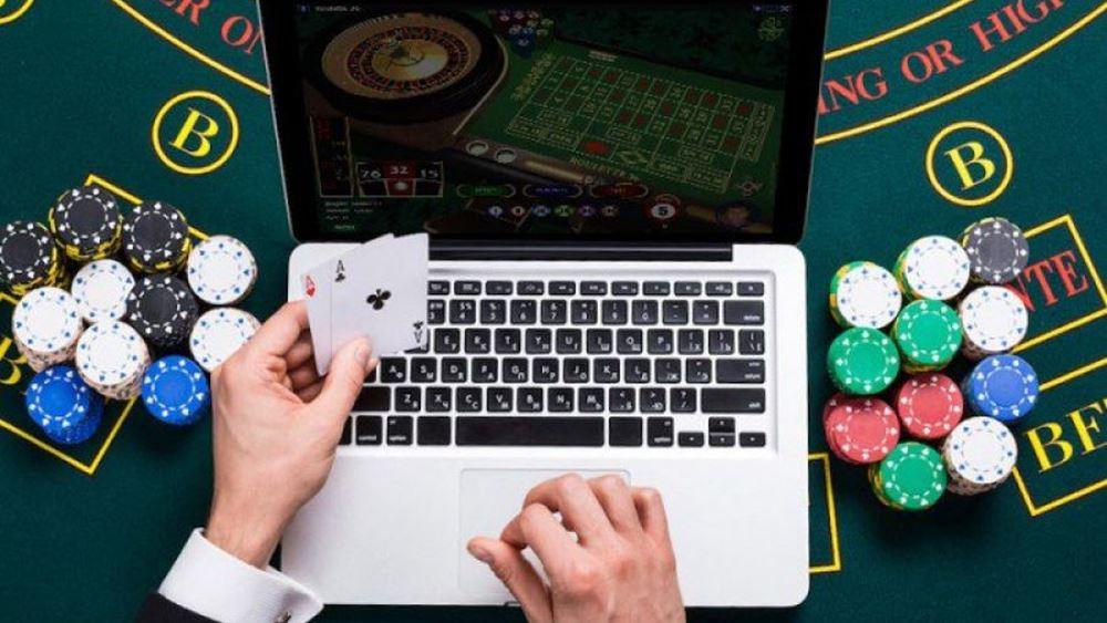 Πώς προχωρά η σύμπραξη OTE-Intralot για τα online τυχερά παιχνίδια