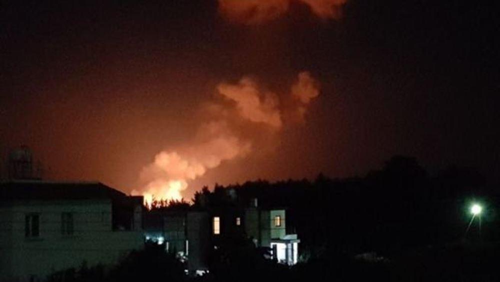 Κύπρος: Τους 12 έφτασαν οι τραυματίες από την έκρηξη πυρομαχικών στην  Κερύνεια