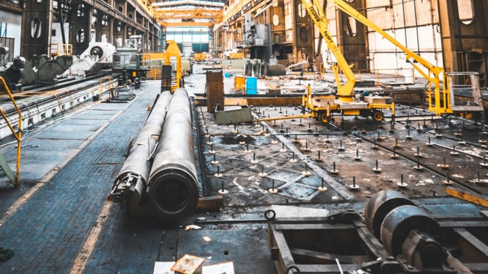 Κίνα: Αυξήθηκε 7,3% η βιομηχανική παραγωγή τον Δεκέμβριο