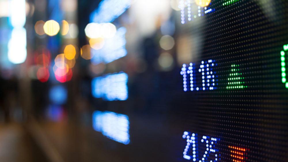 Προσεκτικά… ανοδικά το Χρηματιστήριο