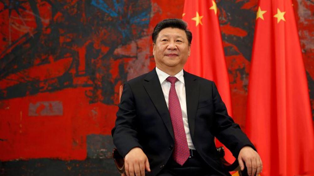 Θα χαιρετίσουν με μία φωνή την νίκη επί του κορονοϊού στην Κίνα