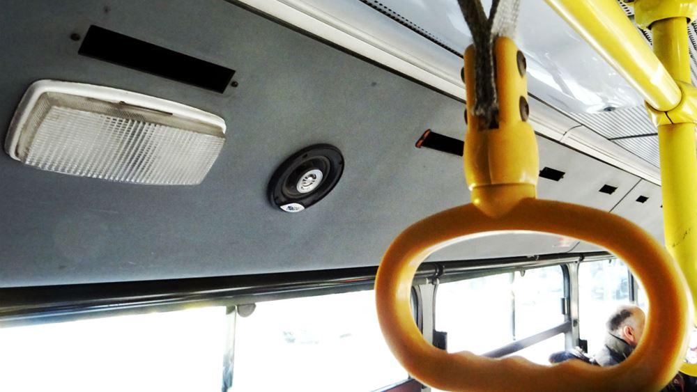 Ενισχύονται οι έλεγχοι για τους λαθρεπιβάτες στις αστικές συγκοινωνίες