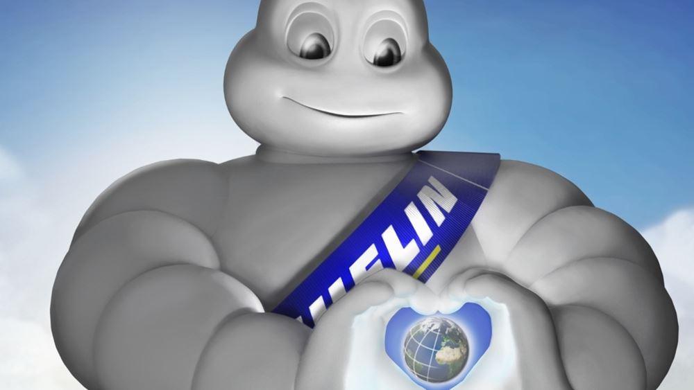 Μέχρι το τις αρχές του 2021 η Michelin θα κλείσει το εργοστάσιό της στη Γερμανία