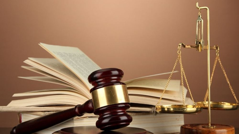 Κλείνουν τα δικαστήρια από 22 Μαΐου έως 5 Ιουνίου