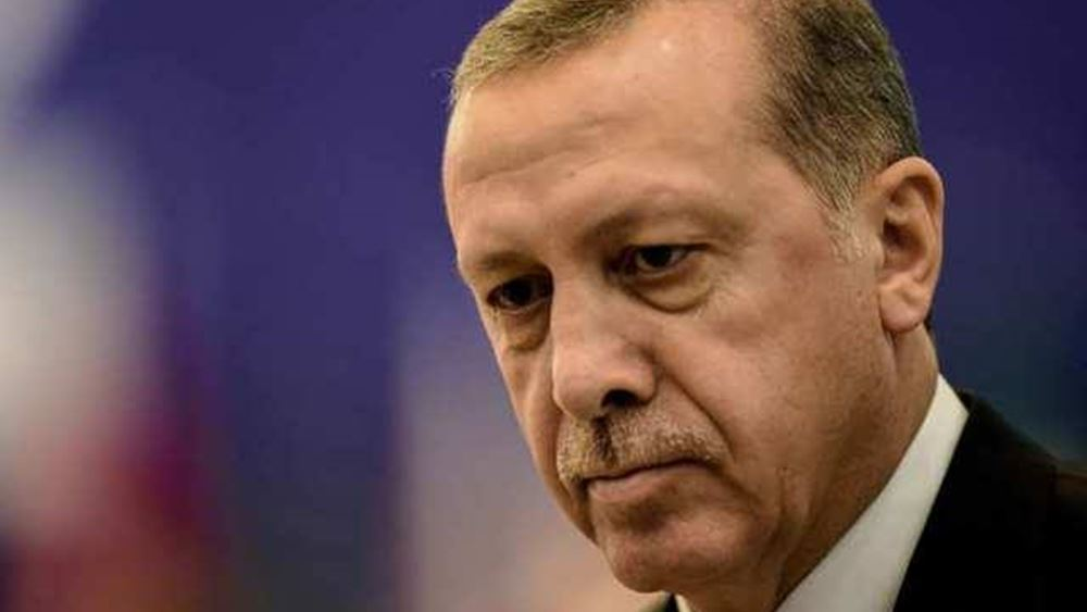 Πώς ο Ερντογάν θα μπορούσε να γλιτώσει την προσφυγή στο ΔΝΤ