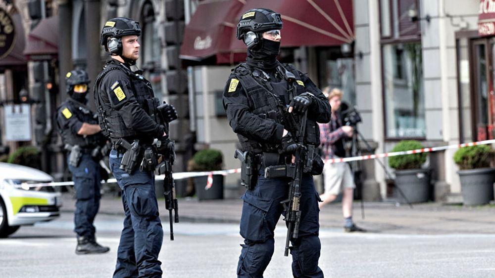Δανία: Απέδρασε ο εφευρέτης που δολοφόνησε μια Σουηδή δημοσιογράφο  αλλά συνελήφθη λίγο αργότερα