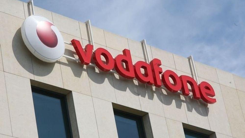Vodafone: Δέσμευση για μηδενικές εκπομπέςισοδυνάμου διοξειδίου του άνθρακα έως το 2040