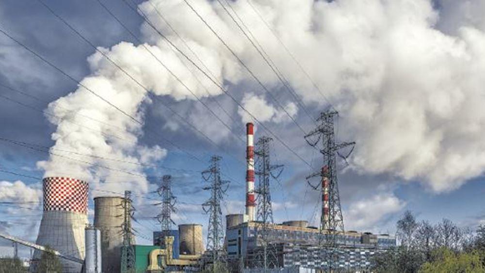 Ευρωζώνη: Υποχώρησε για δεύτερο μήνα η βιομηχανική παραγωγή τον Ιούλιο