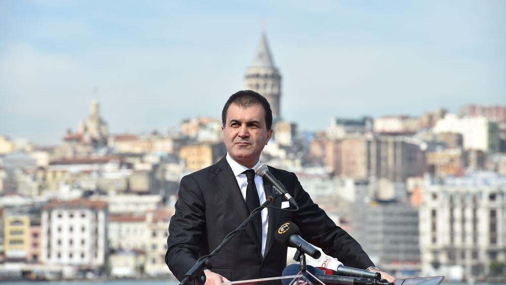 Εκπρόσωπος κόμματος Ερντογάν: Το μνημόνιο Τουρκίας-Λιβύης είναι σύμφωνο με το Διεθνές Δίκαιο