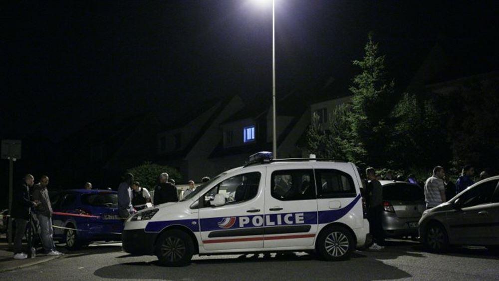 Γαλλία: Συνελήφθησαν πέντε πρόσωπα που συνδέονται με τον δράστη των επιθέσεων στο αρχηγείο της αστυνομίας του Παρισιού