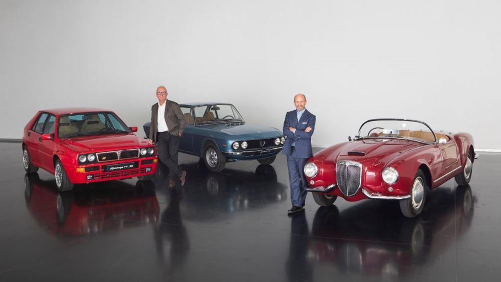 Lancia: Εμβαθύνοντας στην ιστορία των ονομάτων των μοντέλων και του λογοτύπου της