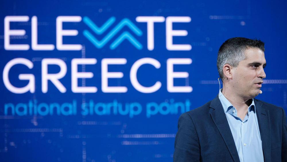 Elevate Greece: Ποιοι κλάδοι και ποιες περιοχές συγκεντρώνουν τις περισσότερες νεοφυείς επιχειρήσεις