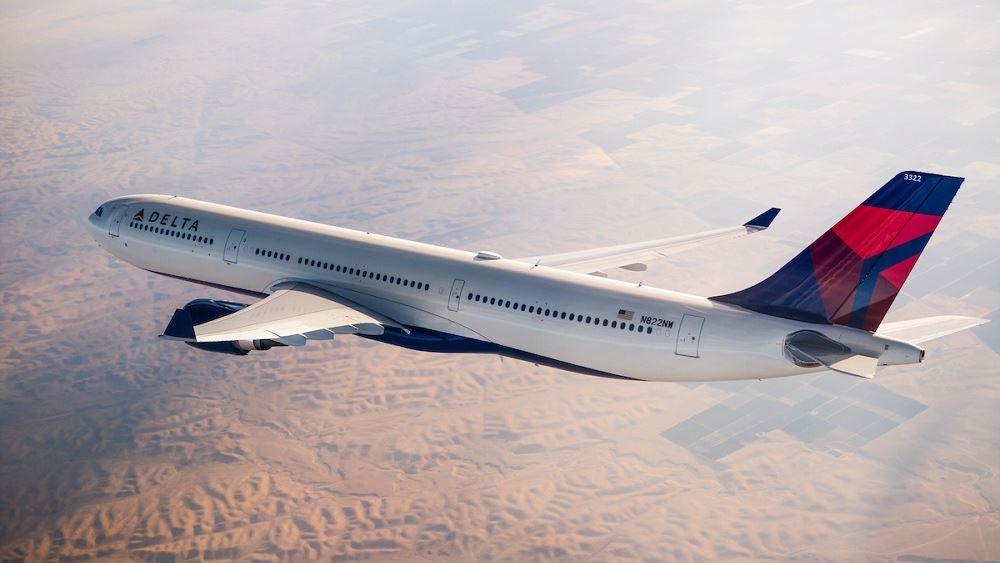 Νέα πτήση της Delta Airlines προς ΗΠΑ - Από το καλοκαίρι θα πετά και στη Βοστώνη