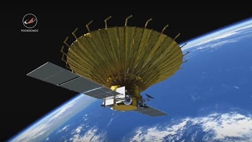 Ρωσία: Σε εξέλιξη βρίσκονται οι προσπάθειες για την ανάκτηση του ελέγχου του μοναδικού ρωσικού τηλεσκοπίου Spektr-R