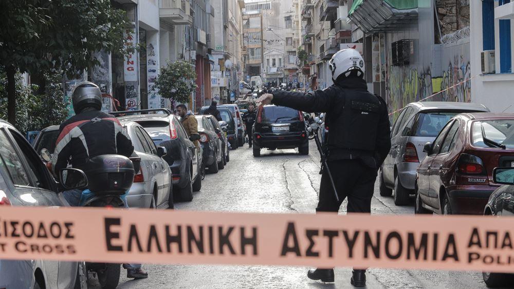 Θεσσαλονίκη: Εντοπίστηκε πτώμα σε προχωρημένη σήψη στο Καλοχώρι