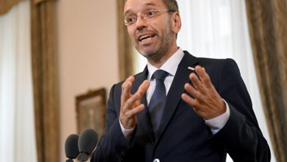 Αυστρία: Έτοιμο το FPO να αποσύρει όλους τους υπουργούς του από την κυβέρνηση