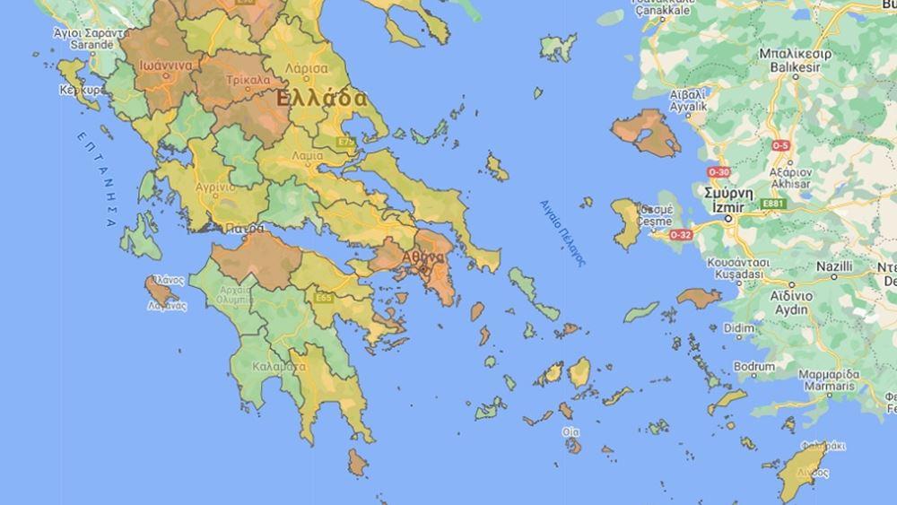 Κορονοϊός: Ο Χάρτης Υγειονομικής Ασφάλειας και Προστασίας από τον κορονοϊό