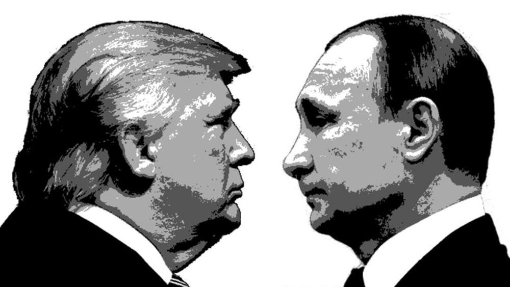 Η Ρωσία χάκαρε την ουκρανική εταιρεία που συνδέεται με την παραπομπή του προέδρου Τραμπ