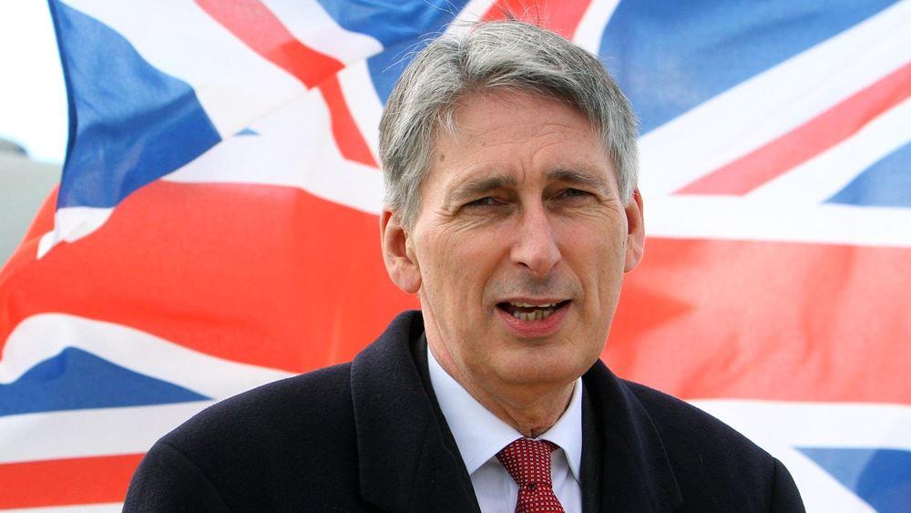 Βρετανός ΥΠΟΙΚ: Δεν επαρκεί ο χρόνος για τη διενέργεια δεύτερου δημοψηφίσματος