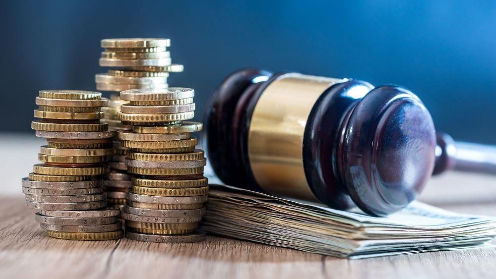 Κάλυψη των NPLs άνω του 65% από τα έσοδα των πλειστηριασμών ζητούν οι θεσμοί από τις τράπεζες