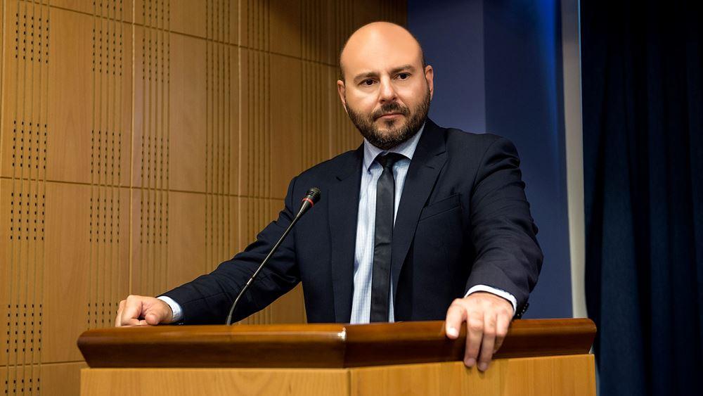 ΤΕΕ: Παρέμβαση Στασινού προς την Πολιτεία για την αντιμετώπιση του κορονοϊού
