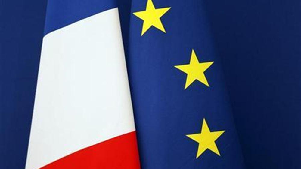 Γαλλία: Η Ευρωπαϊκή Επιτροπή ενέκρινε γαλλικό σχέδιο 20 δισ. ευρώ για στήριξη των επιχειρήσεων