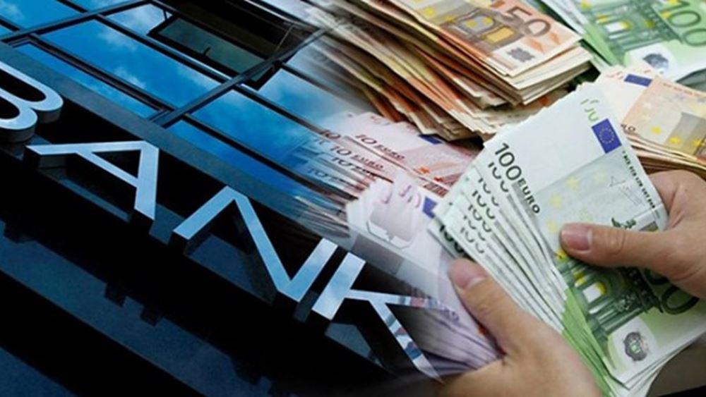 Δάνεια 11 δισ. ευρώ θα διαγράψουν μέχρι τα τέλη του 2019 οι τράπεζες