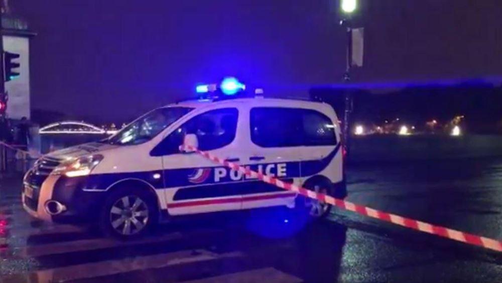 """Γαλλία: Ο δράστης της επίθεσης με μαχαίρι ήταν μάλλον """"διαταραγμένος"""""""
