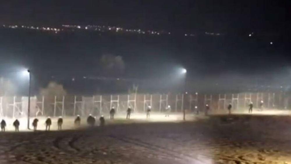 Ένταση στον Έβρο: Τούρκοι πυροβόλησαν κατά περίπολου της Frontex με Γερμανούς αστυνομικούς