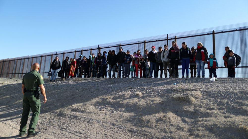 """Μεξικό: """"Απορρίπτει"""" το σχέδιο των ΗΠΑ να επαναπροωθούνται στη Γουατεμάλα Μεξικανοί"""