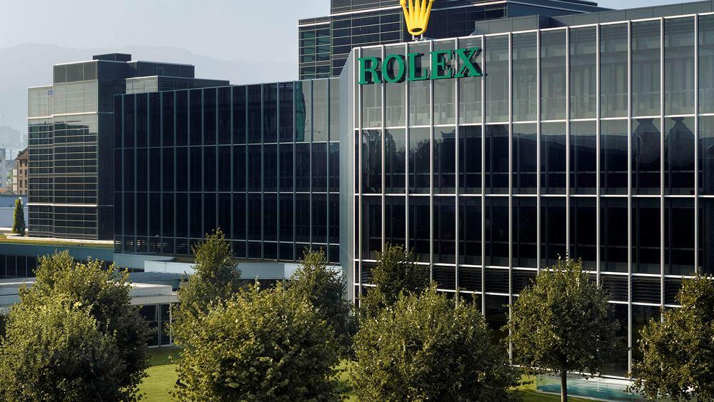 H Rolex Ελλάς στη μάχη κατά της πανδημίας του κορονοϊού