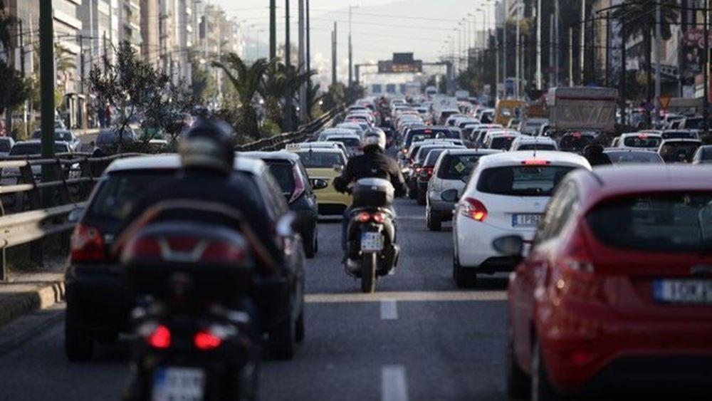 """""""Φρένο"""" στην αναγκαστική ακινησία για ανασφάλιστα οχήματα"""