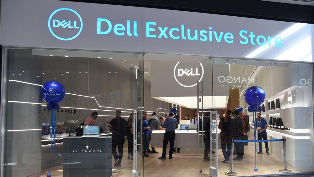 Το Dell Exclusive Store ξεκινά τη λειτουργία του στη Θεσσαλονίκη