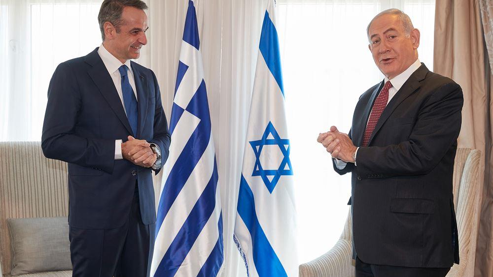 ΣΚΑΪ: Αυτά είναι τα ισραηλινά όπλα που αποκτά ή εξετάζει η Ελλάδα