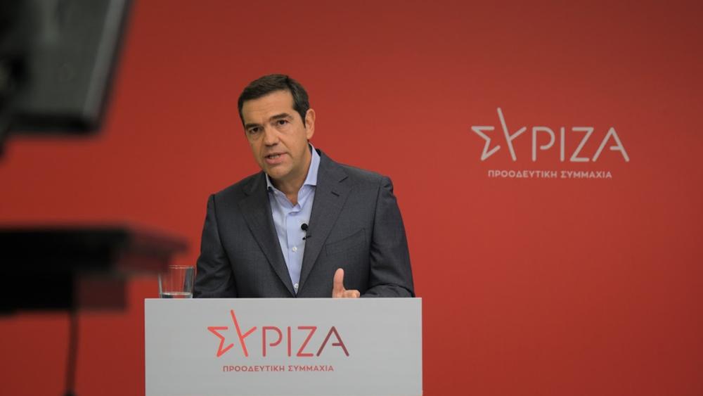 Ο Τσίπρας βάζει τον ΣΥΡΙΖΑ σε εκλογικό συναγερμό για να προχωρήσει το... καραβάνι