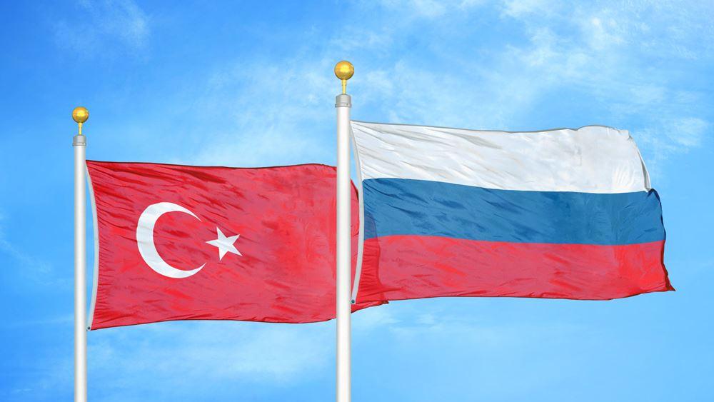 """Η κλιμάκωση της Ρωσίας στην Ιντλίμπ είναι """"εκβιασμός"""" ενόψει της συνάντησης Πούτιν-Ερντογάν"""
