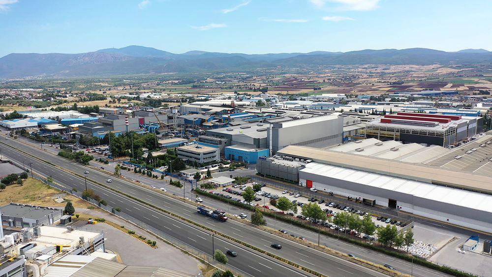 ELVALHALCOR: Ξεκινά τον Απρίλιο η λειτουργία της νέας μεγάλης επένδυσης