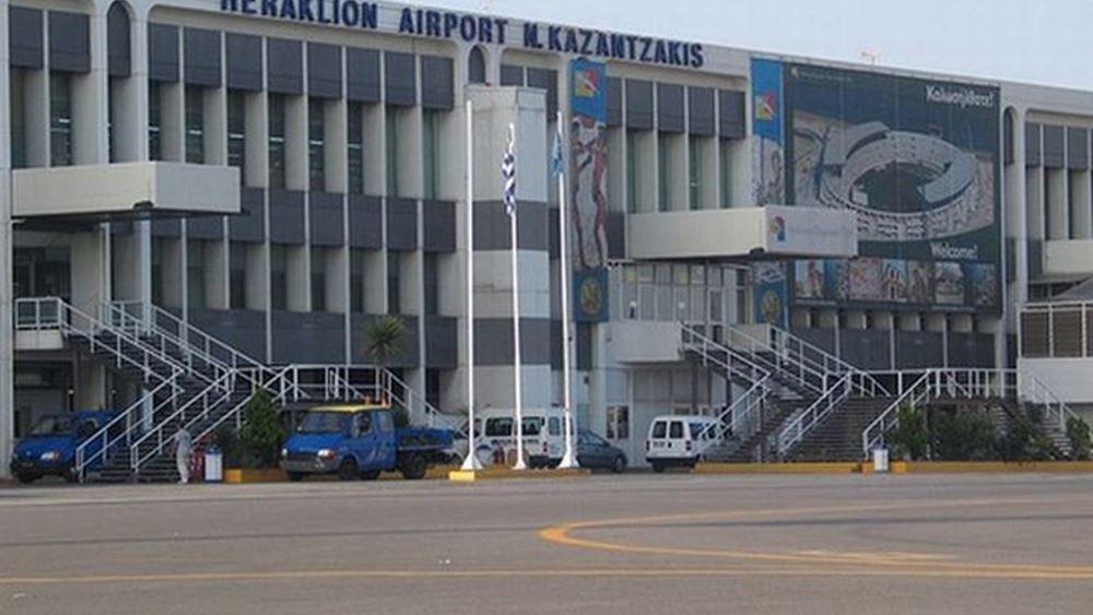 Κρήτη: Ακυρώσεις πτήσεων της Volotea λόγω κορονοϊού