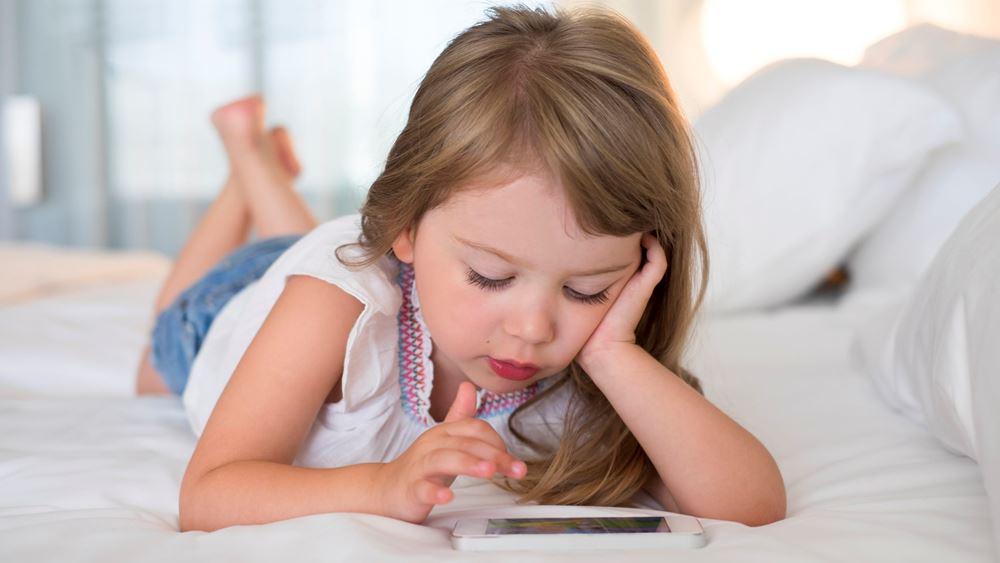 6 λόγοι για να ΜΗΝ δώσετε το tablet στο παιδί