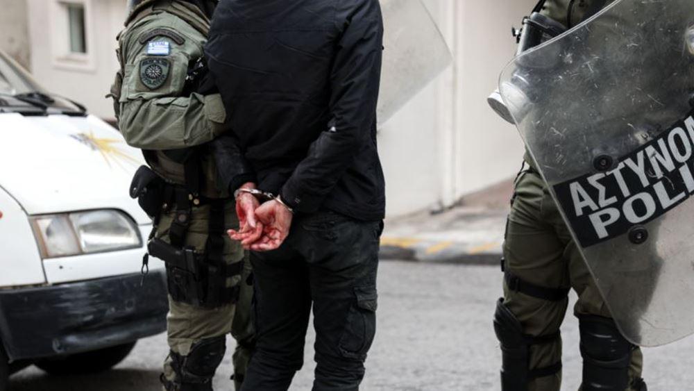 Σε βαθμό πλημμελήματος η δίωξη στους συλληφθέντες στο Κουκάκι